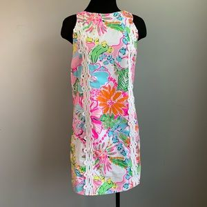 Lilly Pulitzer for target girls sheath dress